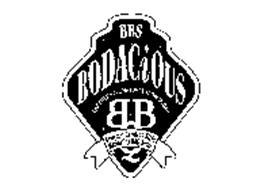 BBS BODACIOUS FAT FREE ALL NATURAL LOW SUGAR BBQ GOURMET CAROLINA STYLE MARINATING BBQ SAUCE
