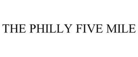 THE PHILLY FIVE MILE