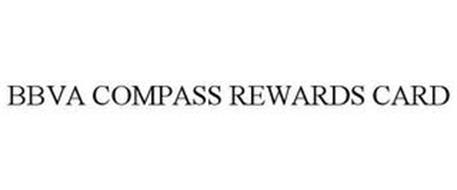 BBVA COMPASS REWARDS CARD