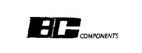 BC COMPONENTS