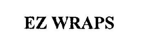 EZ WRAPS