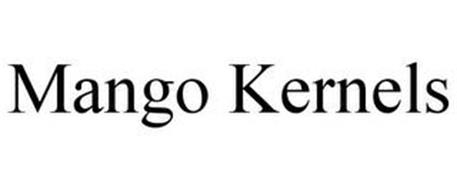 MANGO KERNELS