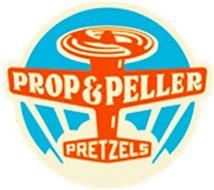 PROP & PELLER PRETZELS