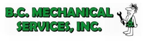 BC. MECHANICAL SERVICES, INC.