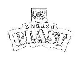 Q&V CHEESE BLAST
