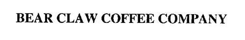 BEARCLAW COFFEE CO