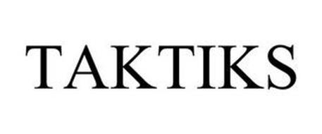 TAKTIKS