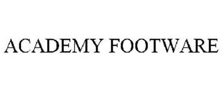 ACADEMY FOOTWARE