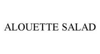 ALOUETTE SALAD