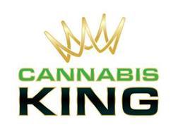 CANNABIS KING