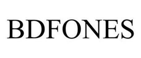 BDFONES