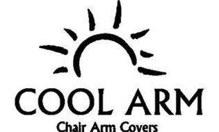 COOL ARM CHAIR ARM COVERS