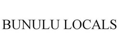 BUNULU LOCALS