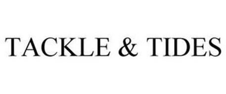 TACKLE & TIDES