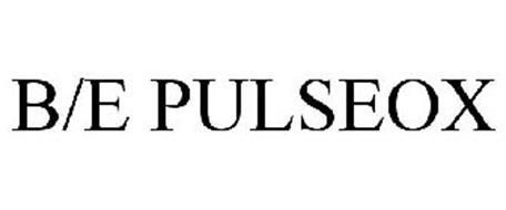 B/E PULSEOX