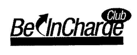 BE INCHARGE CLUB