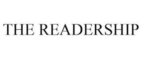 THE READERSHIP