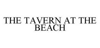THE TAVERN AT THE BEACH