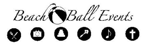 BEACH BALL EVENTS