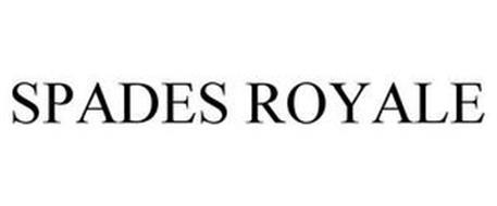 SPADES ROYALE