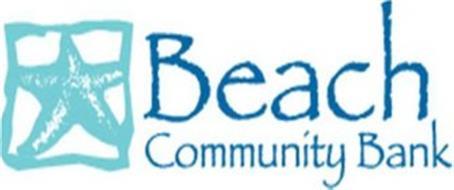 BEACH COMMUNITY BANK