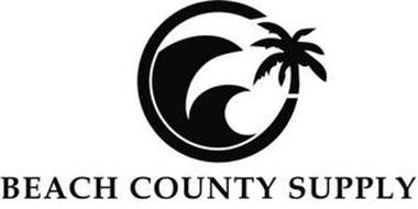 BEACH COUNTY SUPPLY