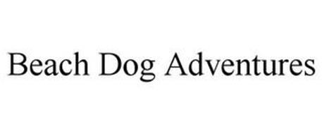 BEACH DOG ADVENTURES
