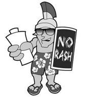 NO RASH