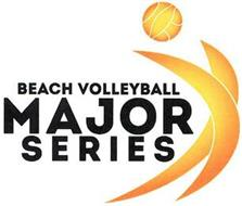 BEACH VOLLEYBALL MAJOR SERIES