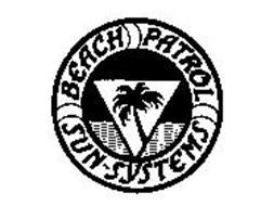 BEACH PATROL SUN-SYSTEMS