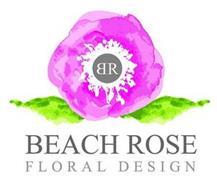 BR BEACH ROSE FLORAL DESIGN