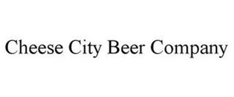 CHEESE CITY BEER COMPANY