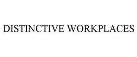 DISTINCTIVE WORKPLACES