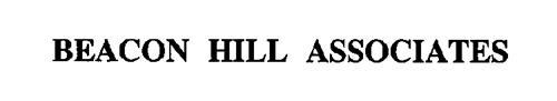 BEACON HILL ASSOCIATES
