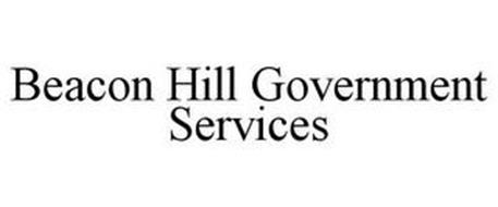 BEACON HILL GOVERNMENT SERVICES