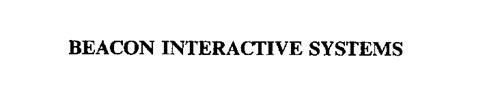 BEACON INTERACTIVE SYSTEMS
