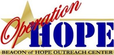 OPERATION HOPE BEACON OF HOPE OUTREACH CENTER