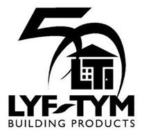 50 LT LYF-TYM BUILDING PRODUCTS