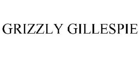 GRIZZLY GILLESPIE