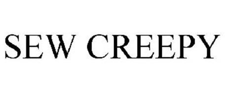 SEW CREEPY