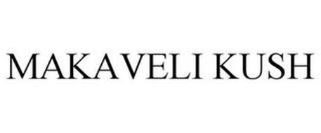 MAKAVELI KUSH