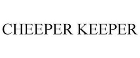 CHEEPER KEEPER