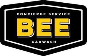 BEE CONCIERGE SERVICE CARWASH