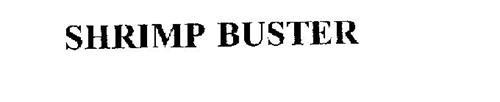 SHRIMP BUSTER