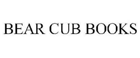 BEAR CUB BOOKS