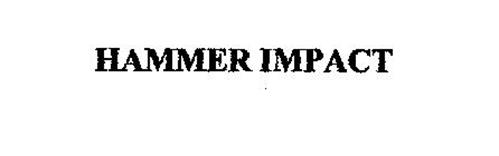 HAMMER IMPACT