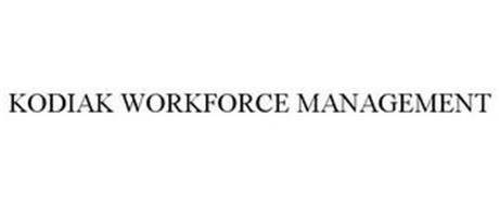KODIAK WORKFORCE MANAGEMENT