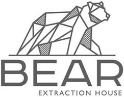 BEAR EXTRACTION HOUSE