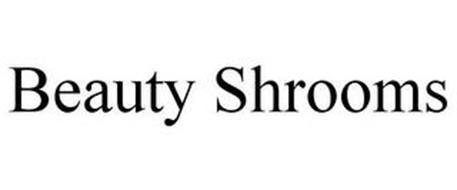 BEAUTY SHROOMS