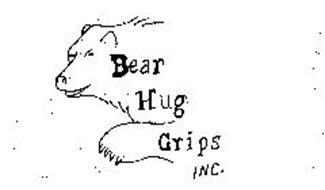 BEAR HUG GRIPS INC.